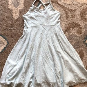Old navy strap dress